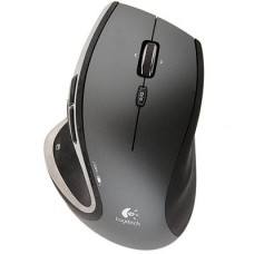 Logitech Performance Mouse MX Black (910-001120,910-004808)