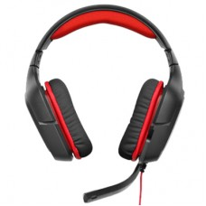 Logitech Stereo Gaming Headset G230 (981-000540)