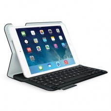 Футляр-клавиатура Logitech Ultrathin Keyboard Folio for iPad mini (920-006101)