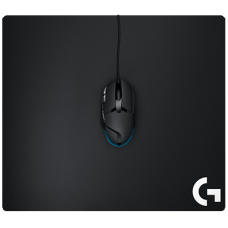 Коврик для мышки Logitech G640 Cloth Gaming Mouse Pad (943-000089)