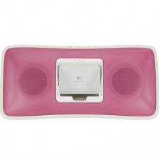 Logitech Rechargeable Speaker S315i Pink (984-000188)
