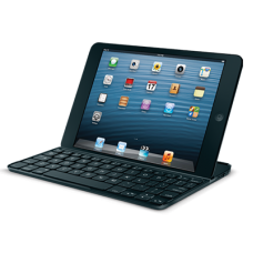 Logitech Ultrathin Keyboard Cover for iPad mini (920-005033)